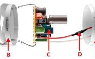 Как отремонтировать энергосберегающую лампу своими руками