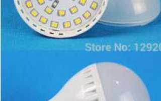 Как выпаять светодиод из лампы