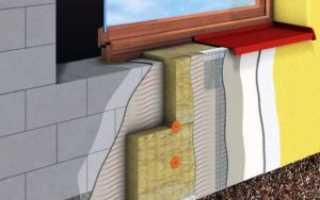 Как правильно утеплить кирпичную стену изнутри