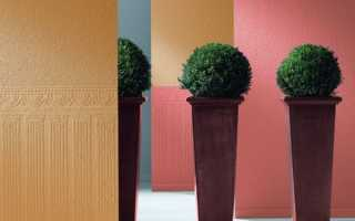 Как клеить флизелиновые обои под покраску