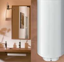 Внутреннее покрытие бака водонагревателя какое лучше