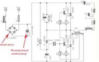 Почему мигает светодиодный светильник во включенном состоянии