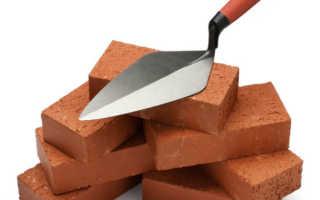 Какой кирпич лучше для постройки дома