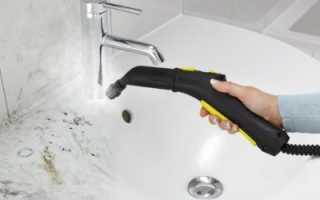 Как отмыть межплиточные швы в ванне