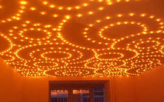 Светодиодные лампы для точечных светильников как выбрать