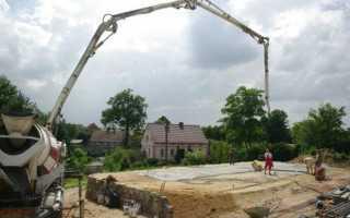 Как построить дом из пенопласта своими руками
