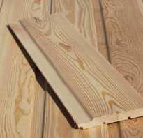 Как подшить потолок вагонкой в деревянном доме