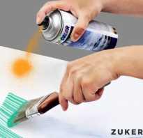 Какой краской покрасить пластмассу