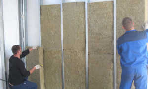 Как правильно утеплить стены дома изнутри