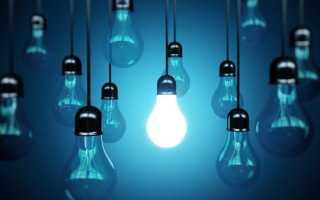 Как отремонтировать энергосберегающую лампочку
