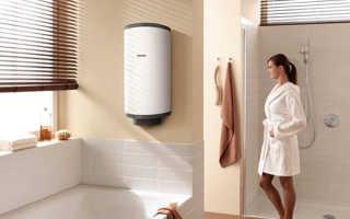 Нужен ли водонагреватель в квартире