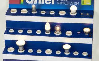 Почему перегорают светодиодные светильники