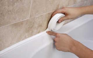 Ванна короче ванной комнаты что делать