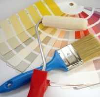 Как выбрать валик для покраски стен