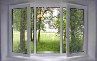 Как установить пластиковое окно самостоятельно
