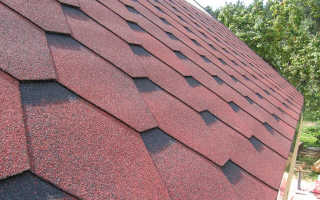 Мягкая крыша как правильно покрыть кровлю покрытием