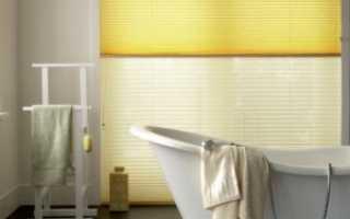 Как сделать из обоев жалюзи на окна