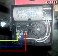 Как правильно подключить циркуляционный насос к электричеству