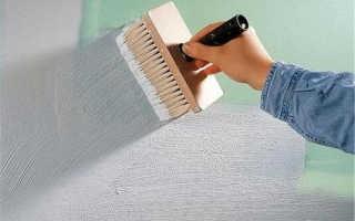 Как правильно покрасить фасад дома