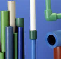 Как покрасить полипропиленовые трубы