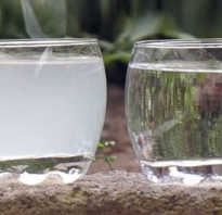 Почему вода из скважины пахнет сероводородом