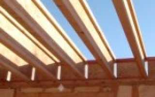 Как утеплить пол второго этажа деревянного дома
