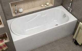 Акриловая ванна какой производитель лучше