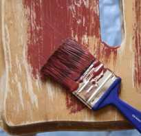 Как покрасить шкаф из ламинированного ДСП