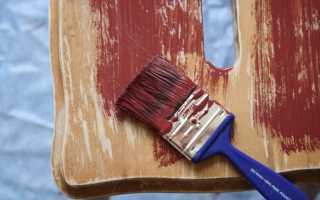 Можно ли покрасить ламинированную мебель