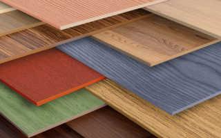 Как сделать потолок из панелей МДФ