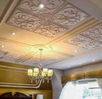 Как дешево сделать потолок в квартире
