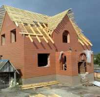 Во сколько обойдется строительство дома из кирпича