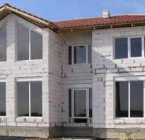 Как правильно утеплить дом из газосиликатных блоков