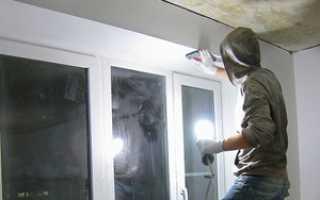 Как правильно делать откосы на пластиковые окна