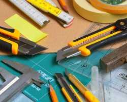 Как разрезать пенопласт по толщине