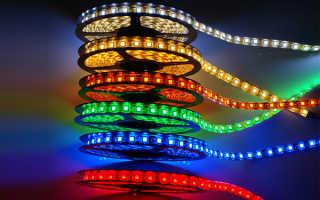 Какие светодиодные ленты лучше для дома