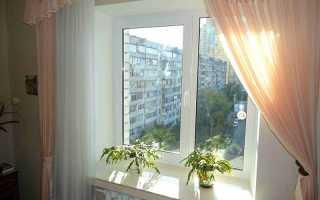 Как утеплить откосы пластиковых окон