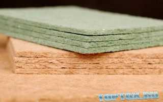 Как выбрать подложку под ламинат для квартиры