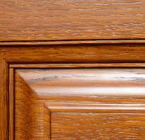 Как покрасить дверь из дерева своими руками