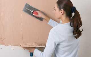 Как покрасить гипсокартон без шпаклевки