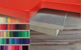 Как покрасить МДФ своими руками