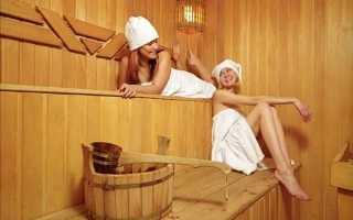 Как сделать полки в бане своими руками