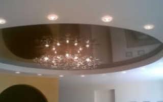 Сколько лампочек нужно для комнаты 16 м